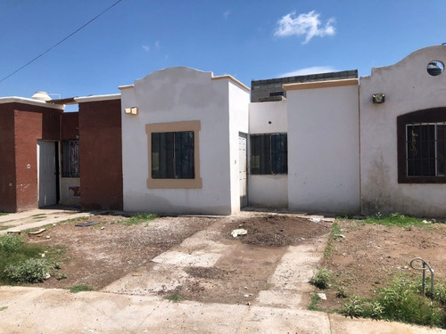 Imagen 1 de 3 de Casa En Venta Ubicada En Villas Del Sol Torreón, Coahuila