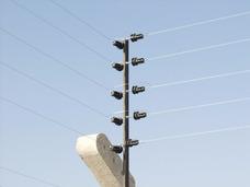 Cerco Electrico,mantenimientos,concertinas,alarmas,otros