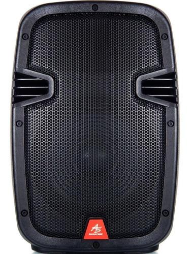 Imagen 1 de 4 de Cabina De Sonido Portatil American Sound 8'' Aspa-088x