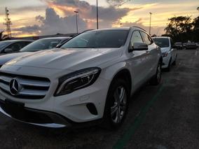 Mercedes Benz Clase Gla 200 Blanca En Cdmx