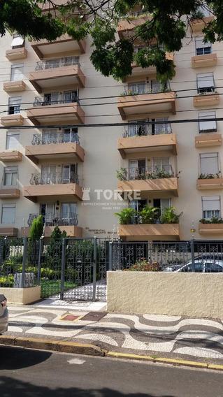 Apartamento Para Aluguel Em Jardim Chapadão - Ap003525
