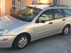 Ford Focus 2.0 Se At 2001