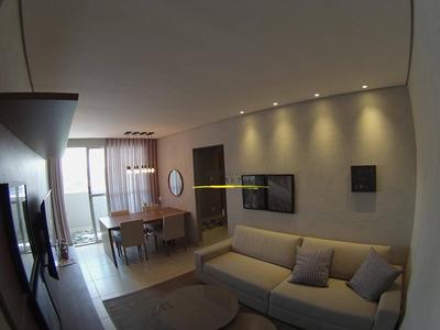 Apartamento À Venda 3 Quartos 73 M² Por R$ 286.000 - Centro - Betim/mg - Ap4719