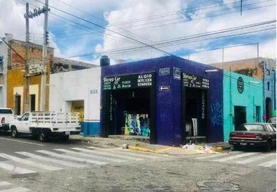 Casa Con Uso De Suelo Comercial En Venta En Colonia Reforma, Guadalajara, Jalisco