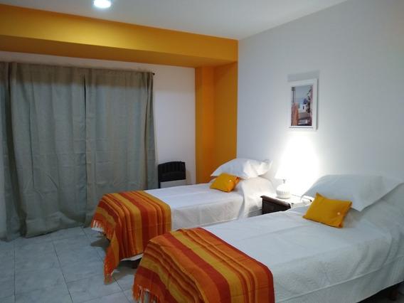 Alquiler Temporario.c/cochera.san Cristobal, Cerca Subte E