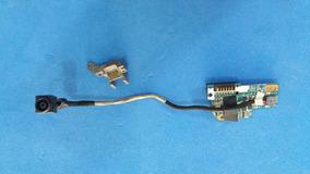 Conecto De Carga Sony Pcg 61111x