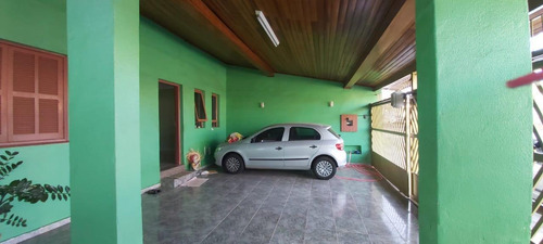 Casa Em Piracicamirim, Piracicaba/sp De 178m² 3 Quartos À Venda Por R$ 440.000,00 - Ca769789