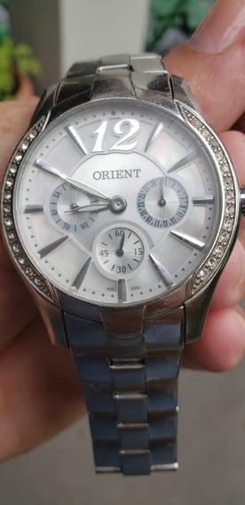 Relógio Orient Fbssm022 Feminino