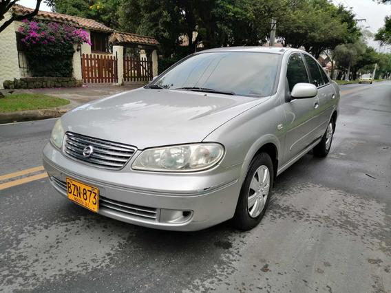 Nissan Almera Nissan Almera 2007