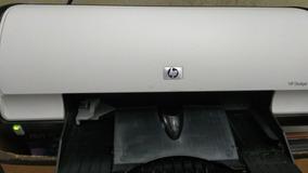 Impressora D1460 Funcionando Com Acessorios