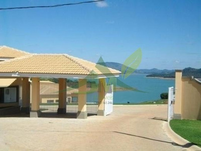Lotes Na Beira Da Represa Em Condomínio Em Piracaia - 939