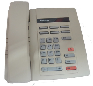 Teléfono Astra Telecom Modelo 8009