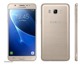 Celular Samsung J7 Sm-j710mn Dorado Metal