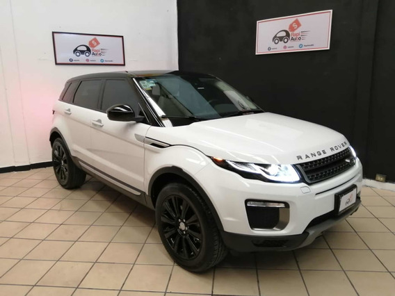 Land Rover Evoque 2.0 Hse At 2017