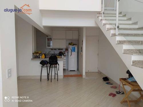 Cobertura À Venda, 211 M² Por R$ 490.000,00 - Parque Industrial - São José Dos Campos/sp - Co0215