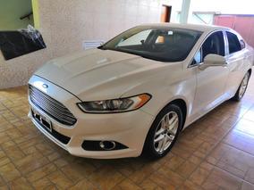 Ford Fusion 2.5 Flex Aut. 4p