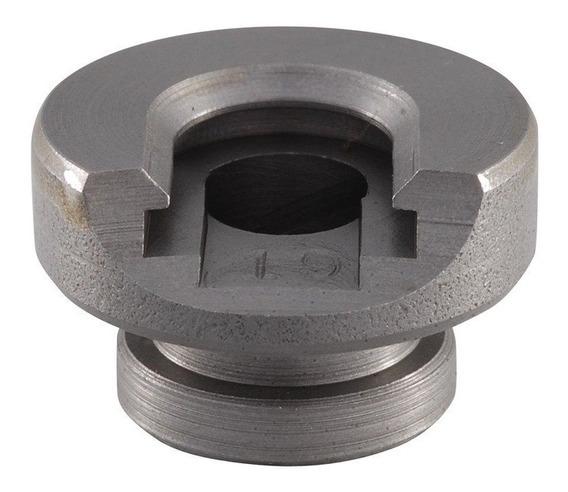 Shell Holder Lee R19 Para Prensas Cal .40 9mm 38 Super Tiro