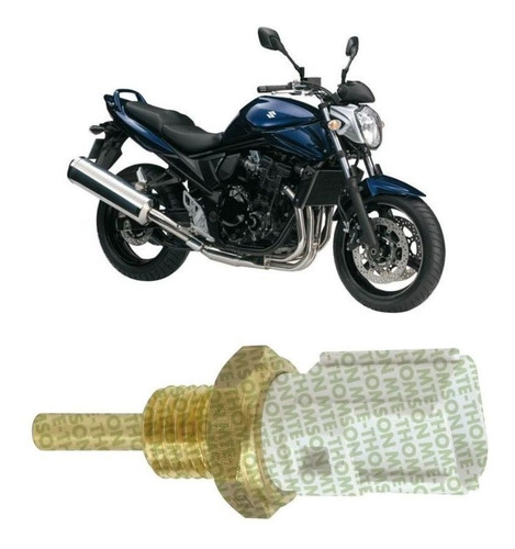 Sensor De Temperatura Suzuki Gsf-650 Bandit 650 Gas 2010