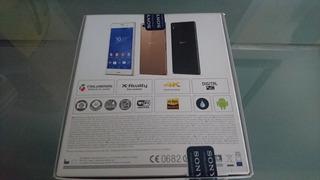 Sony Xperia Z3 Blanco 16gb/3ram Nuevo