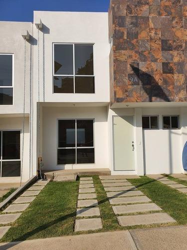 Casa En Renta Avenida Camino Nuevo A Huixquilucan, Las Canteras