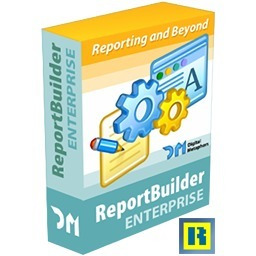 Report Builder Delphi