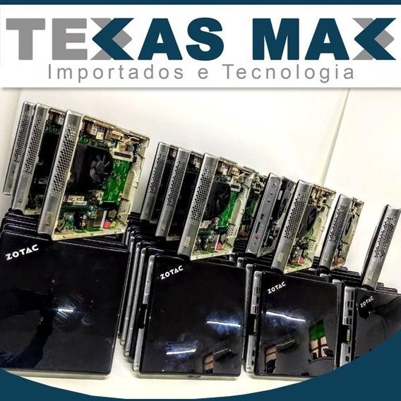 Mini Computador(think Cliente)2gb Mem.c/fonte