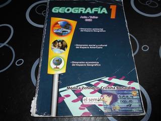 Geografía 1