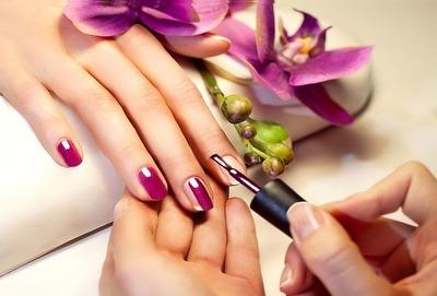 Se Vende Derecho A Llave De Centro De Manicure