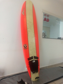 Prancha De Surfe Lonelines Funboard 7