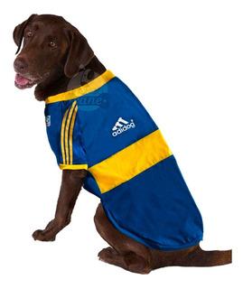 Remera Futbol Para Perros Grandes Calidad Y Diseño
