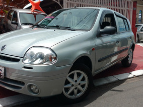 Renault Clio 1.0 16v Rt 5p - Completo