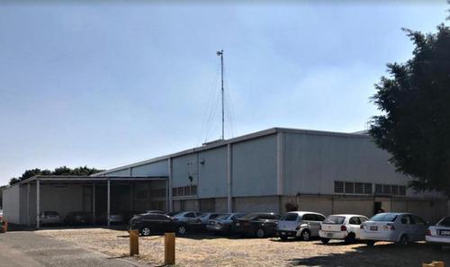 Imagen 1 de 4 de Nave Industrial En Renta En Querétaropark Iv Bodega 1,  $75