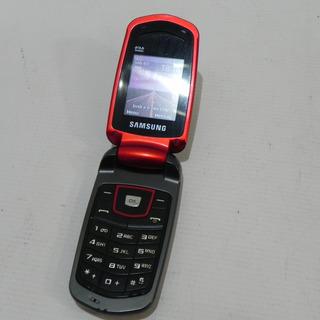 Samsung E2210 Semi Novo Desbloqueado Câmera Rário Fm - Usado
