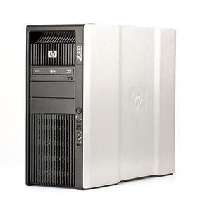 Workstation Hp Z800 48gb Dual Xeon X5690 Gtx980 4gb