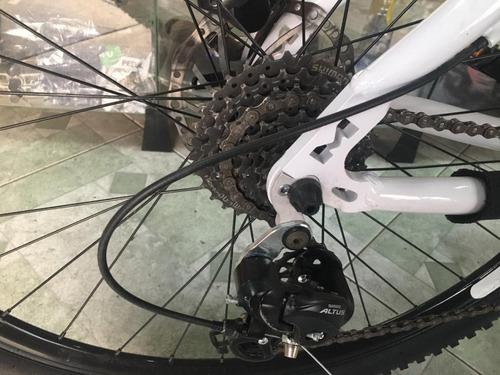 Imagem 1 de 9 de Bike
