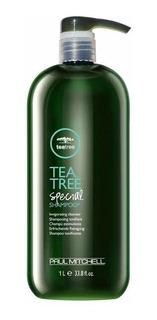 Paul Mitchell Tea Tree Shampoo Special 1 Litro