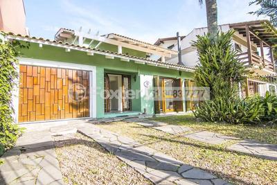 Casa, 6 Dormitórios, 320 M², Ipanema - 151110