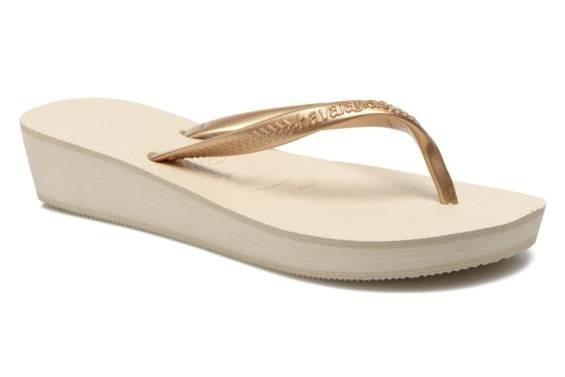 Ojotas Mujer Havaianas High Light - Airsport