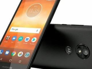 Celular Motorola E5 Plus 16 Gb Impecable