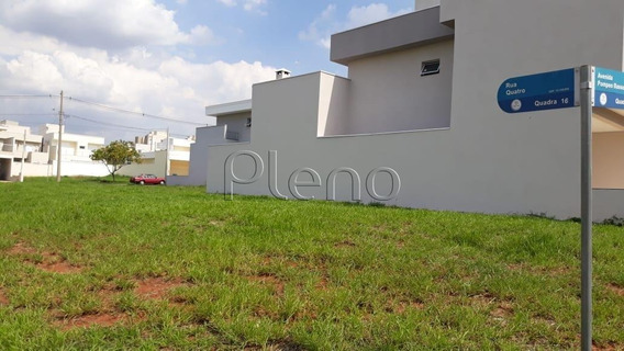 Terreno À Venda Em Real Park - Te010250