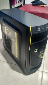 Pc Gamer 8 Nucleos,12gb Ram,ssd