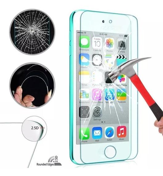 Película De Vidro Para iPod Touch 5 E 6 Geração Apple