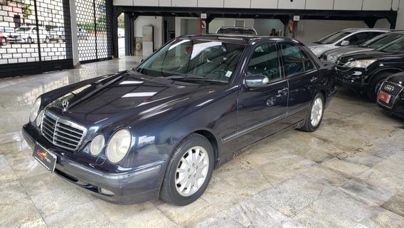 Mercedes E-320 3.2 V6 - 1999/2000