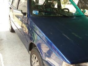 Fiat Duna Camioneta Rural