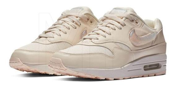 zapatillas nike caqui mujer