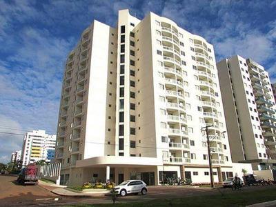 Apartamento À Venda Em Caldas Novas Sistemas Cotas - Atrium