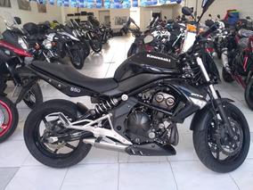Kawasaki Er-6n Abs 2012