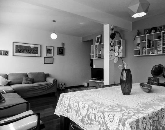Apartamento 3 Quartos 01 Vaga Reformado - São Lucas - Adr4371