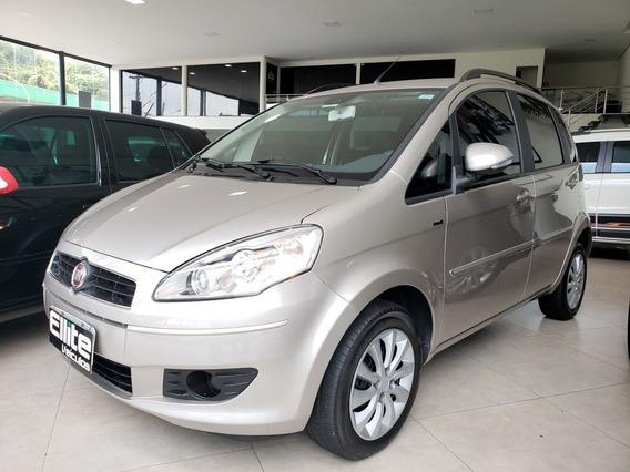 Fiat Idea 1.6 16v 4p Essence Flex