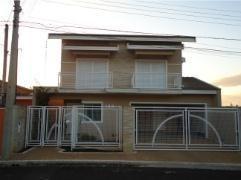 Imagem 1 de 30 de Casa Residencial À Venda, Parque Imperial, Monte Mor. - Ca4617